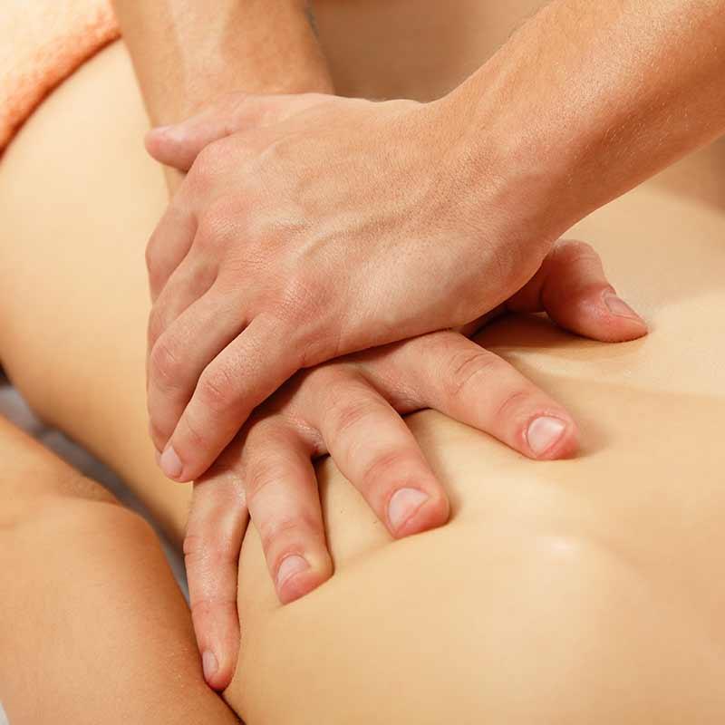 Tečaj ortopedske masaže