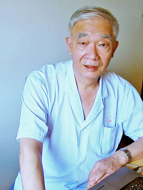 dr. Li Furu