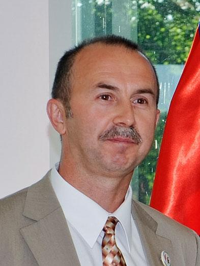dr. Nikolay Grishin