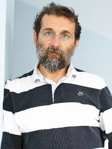 dr. Petar Papuga