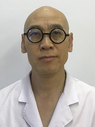dr. Li Kejun