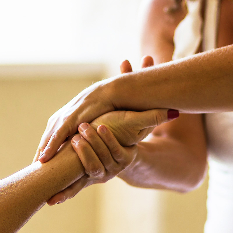 Tečaj havajske masaže lomi lomi