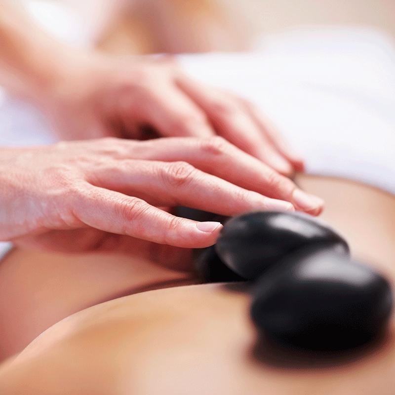 Tečaj masaže z vročimi kamni – Hot Stone