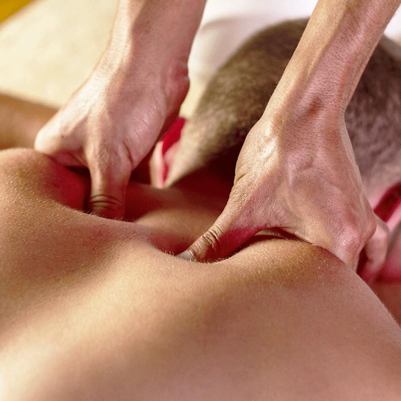 Tečaj protibolečinske masaže s terapijo trigger točk
