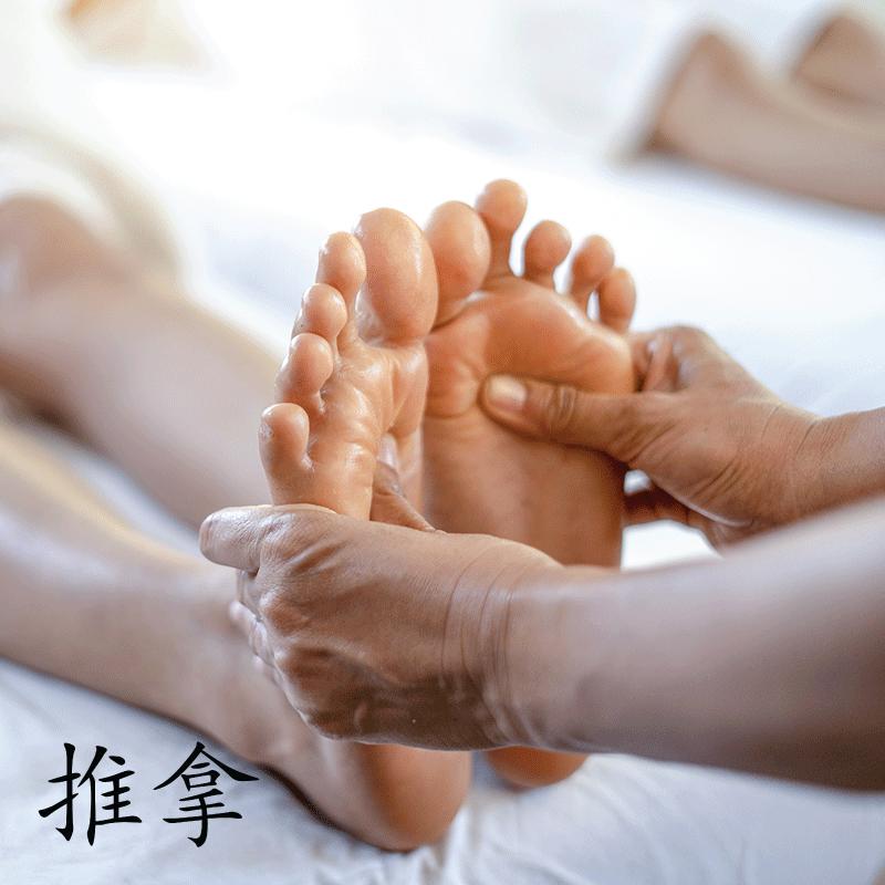 Tečaj refleksoterapije – kitajski stil